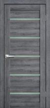 FLY Doors L 26 (Дуб Стоунвуд) 800(хром)